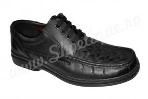 Pantofi de vara cu masura 45, 46, 47, 48 usori piele naturala