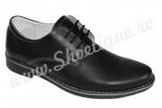 Pantofi barbati piele naturala clasici